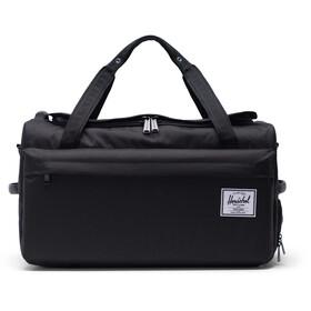 Herschel Outfitter Travel Bag 50l, black